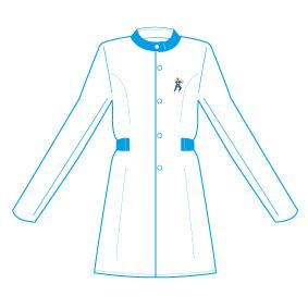 Nettoyage manteau laine femme