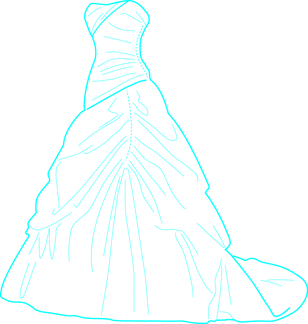 Stockage long terme de robe