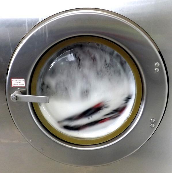 Pressing et stockage de vêtements