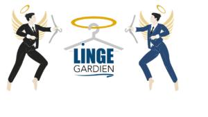 Linge Gardien: pressing et stockage à Lille